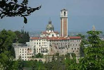 Vicenza, riapre infopoint a Monte Berico