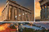 ViaggiOggi lancia il nuovo portale Tour Grecia Classica