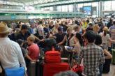 Vola il traffico negli aeroporti italiani: nel I semestre 80,5 mln di pax