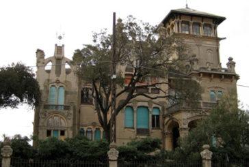 Il web regala una nuova vita a Villa Zanelli di Savona