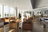 Lufthansa raddoppia le lounge a Monaco nel nuovo Satellitengebäude