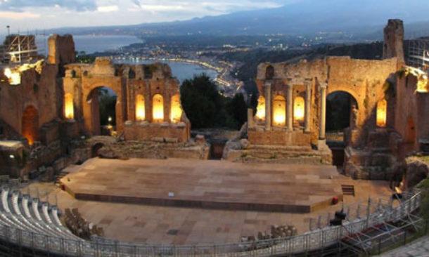 Taormina, albergatori contro tassa di soggiorno: esposto a Corte dei ...