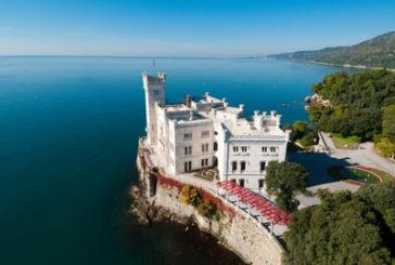 Costi troppo alti per Castello Miramare: si studia biglietto ad offerta libera