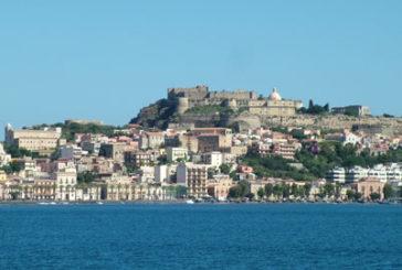 Milazzo lavora a ecoporto turistico galleggiante da 600 posti barca