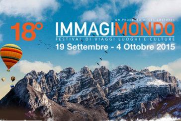 A Lecco torna la 18^ edizione di 'Immagimondo'