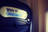 Wi-fi in volo: a bordo di Norwegian è gratis; Tap è la più cara