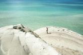 Scala dei Turchi, da aprile la spiaggia torna accessibile anche a piedi