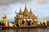 In Birmania per il 'Festival della Luna Piena' con Dimensione Turismo
