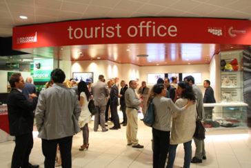 All'aeroporto di Bologna inaugurato il nuovo info-point