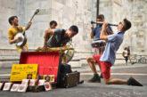 Arte di strada, una due giorni per gettare le basi legislative