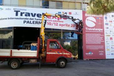 Travelexpo torna a Palermo dall'8 al 10 aprile 2016