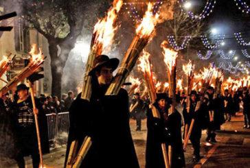A Milano è il turno del 'giorno del fuoco' del Molise