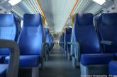 Cantieri sui binari della linea Palermo-Messina: modifiche orari treni