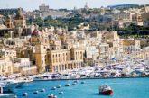 Da ottobre Ryanair vola dal Trieste Airport verso Malta
