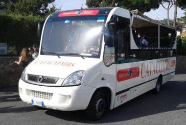 Roma, nuovo shuttle e visita guidata alle Catacombe di Domitilla