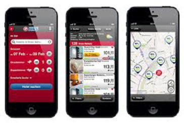 HRS lancia l'App Mobile per clienti aziendali