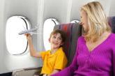 Con la valigia sin da piccoli: il 59% degli italiani inizia a viaggiare prima dei 18 anni