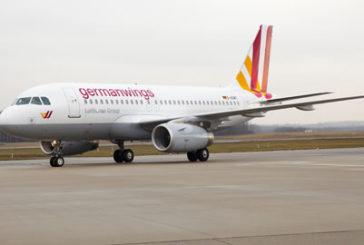 Fumo a bordo di aereo Germanwings, problemi in cabina di pilotaggio