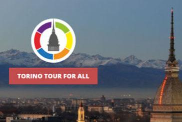 Torino a portata di tutti con l'app 'ToTo4All'