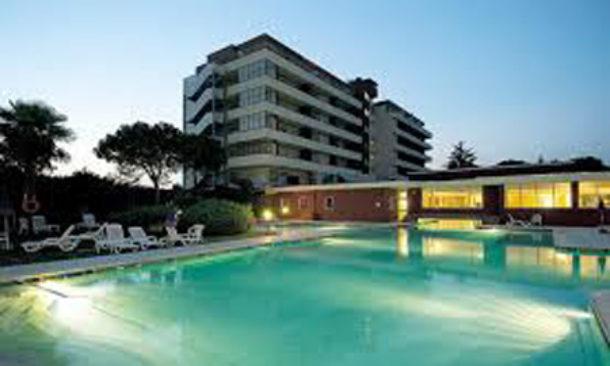 Soggiorni Benessere al Best Western Hotel Terme Imperial - Travelnostop