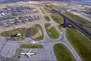 Scioperi nel trasporto aereo: nove proteste in tre giorni