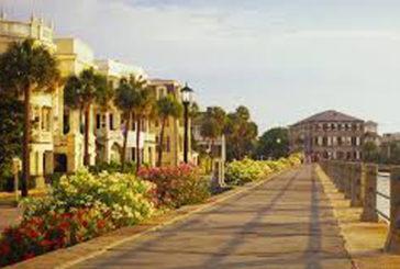 Charleston eletta # 1 Small City Usa da Condè Nast Traveller