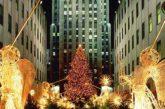 New York meta al top per il Natale degli italiani. Roma prima in Italia