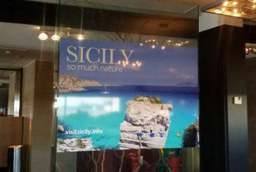 Da Milano a Londra la promozione della Sicilia è a costo zero