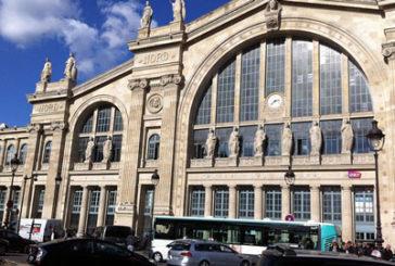 In Francia controlli più rigidi sui bagagli di passeggeri in treni e metrò