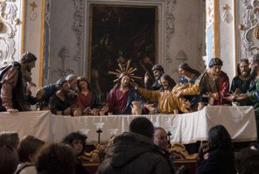 Caltanissetta promuove a Expo la Settimana Santa