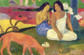 A Milano in mostra 'Le Isole di Tahiti' di Paul Gauguin