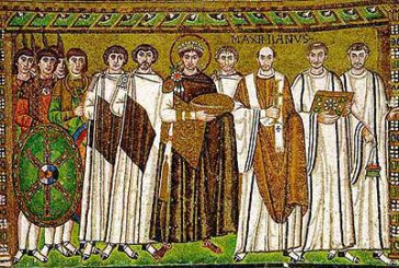 TO russi e cinesi alla scoperta di Ravenna