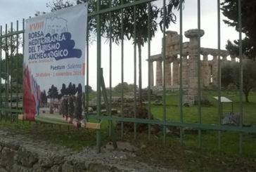 La Sicilia alla Bmta di Paestum promuove il binomio cultura e turismo