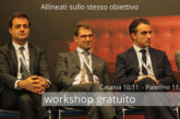 Dal Revenue al profitto: due workshop in Sicilia