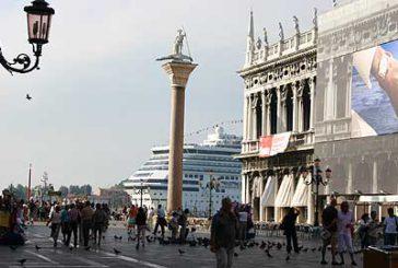 Venezia, Federagenti: senza crociere a rischio 4 mila posti