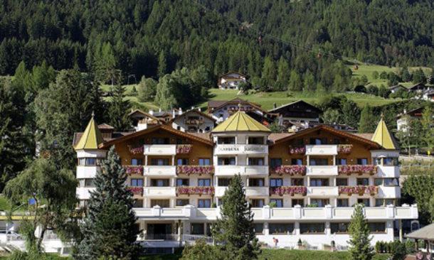 Concluso il restyling dell\'hotel Gardena di Ortisei ...