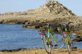 Favignana è l'isola più 'ciclabile' del Mediterraneo