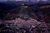 'Umbria, il tuo regalo di Natale', nuovo slogan per invitare a trascorre festività in regione