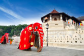 Duro colpo al turismo dello Sri Lanka: crollo delle prenotazioni dopo gli attentati