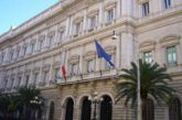 Bankitalia: saldo positivo da 493 mln a novembre