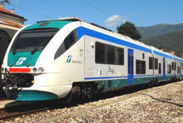 Trenitalia conferma i 14 treni veloci tra Palermo e Catania