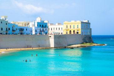 Puglia meta preferita per l'estate. Codacons: molti italiani scelgono in Belpaese