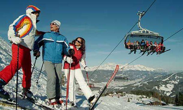 Le vacanze natalizie in italia ai tempi di isis si passano for Vacanze nord italia montagna