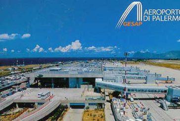L'Aeroporto di Palermo è secondo in Italia per puntualità