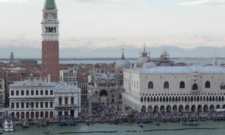 Venezia cambia imposta soggiorno sar proporzionale su for Soggiorno a venezia