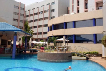 Spari e ostaggi al Radisson Blu di Bamako in Mali