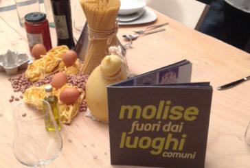 Il gusto molisano conquista Milano