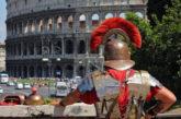 A Roma stop centurioni in centro, divieto fino a 31 marzo