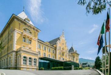 Il Casinò di Saint Vincent in crisi finanziaria: rosso da 21 mln di euro