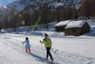 Un pacchetto per vivere Cogne tra neve e benessere